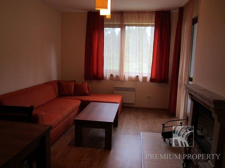 Апартаменты в Пампорово, Болгария, 58 м2 - фото 1