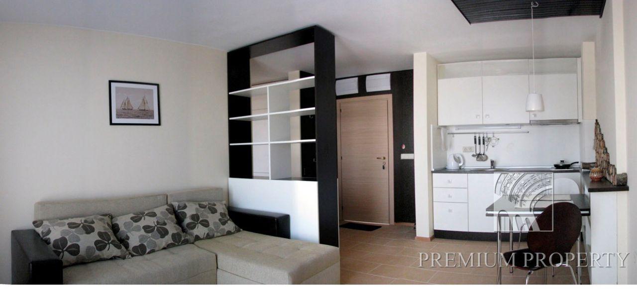 Апартаменты в Созополе, Болгария, 68 м2 - фото 1