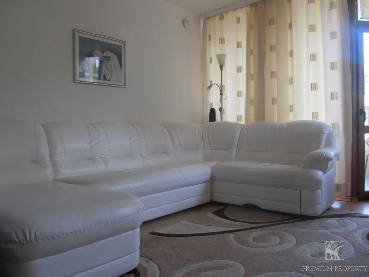 Апартаменты на Солнечном берегу, Болгария, 98 м2 - фото 1