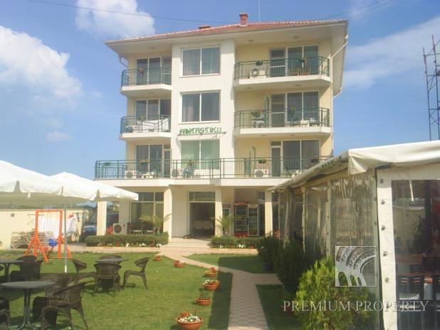 Апартаменты в Равде, Болгария, 924 м2 - фото 1