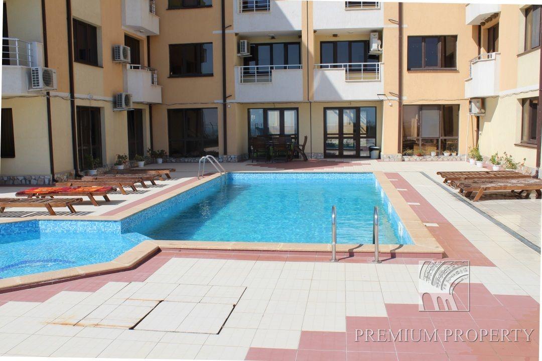 Апартаменты в Бяле, Болгария, 140 м2 - фото 1