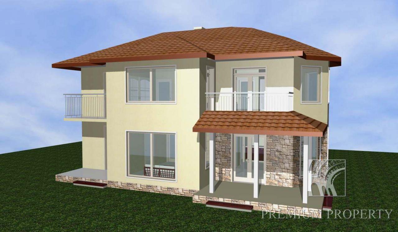 Апартаменты в Поморие, Болгария, 166 м2 - фото 1