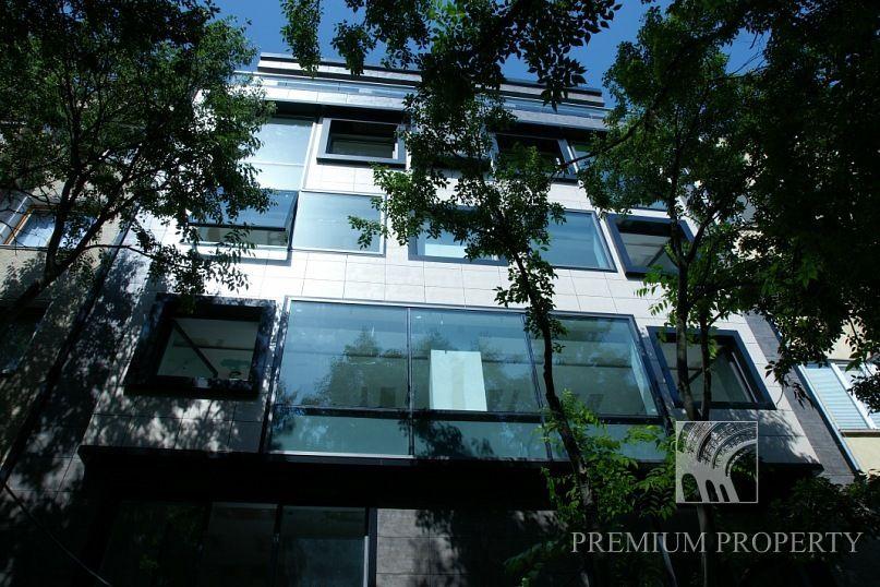 Апартаменты в Варне, Болгария, 156 м2 - фото 1