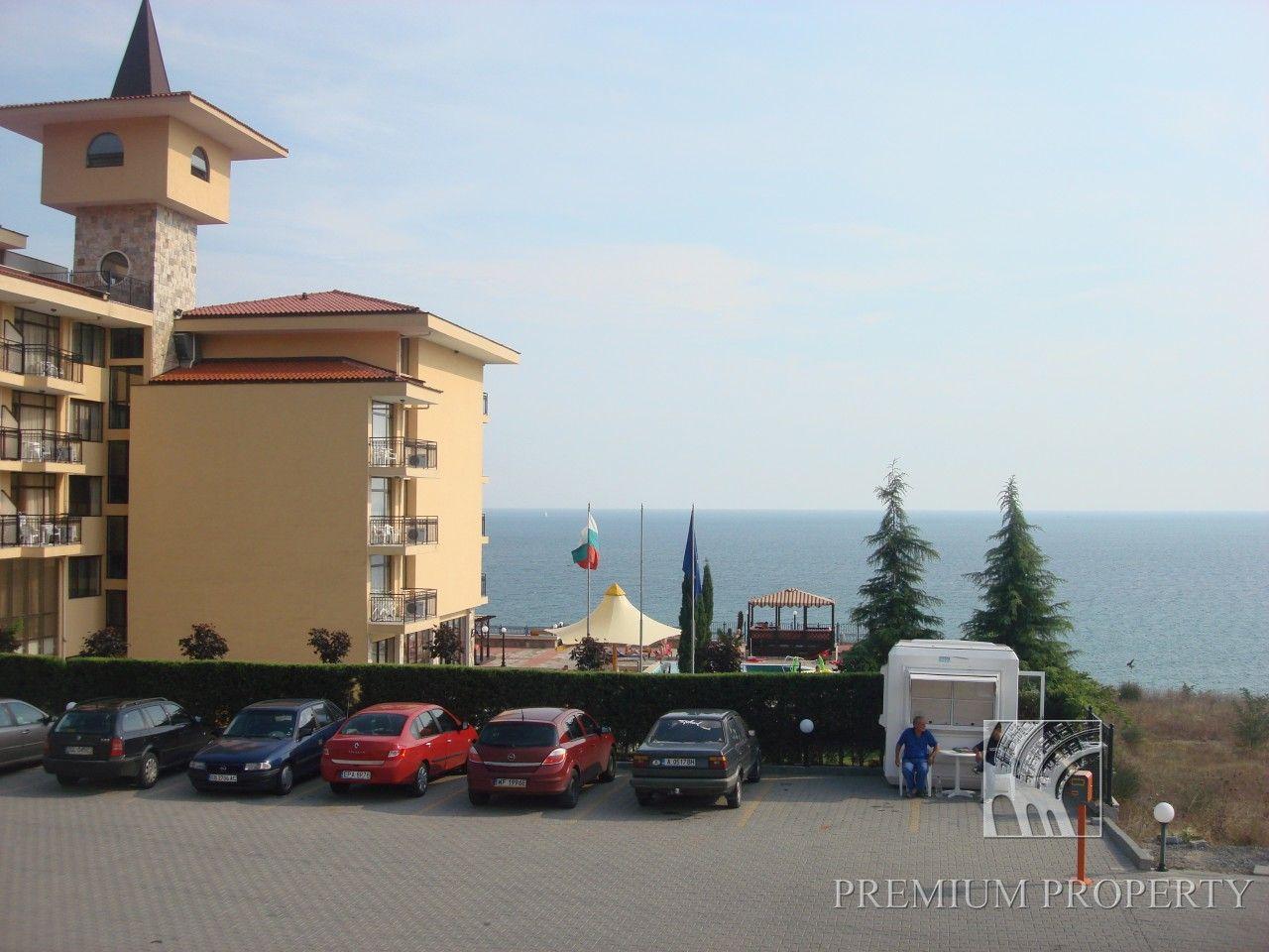 Апартаменты в Елените, Болгария, 89.16 м2 - фото 1