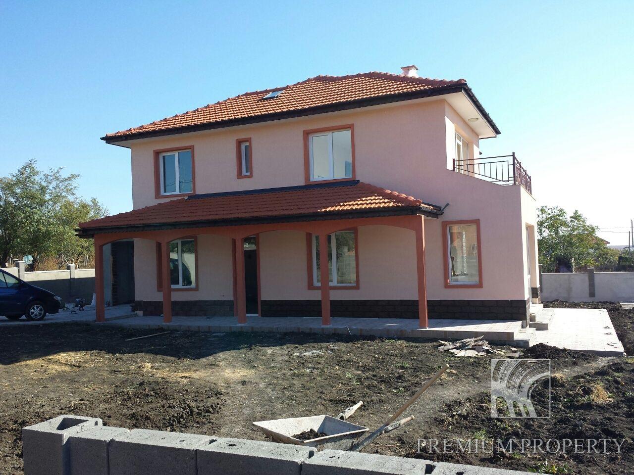 Апартаменты в Поморие, Болгария, 204 м2 - фото 1