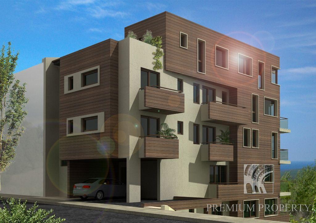 Апартаменты в Святом Власе, Болгария, 63.66 м2 - фото 1