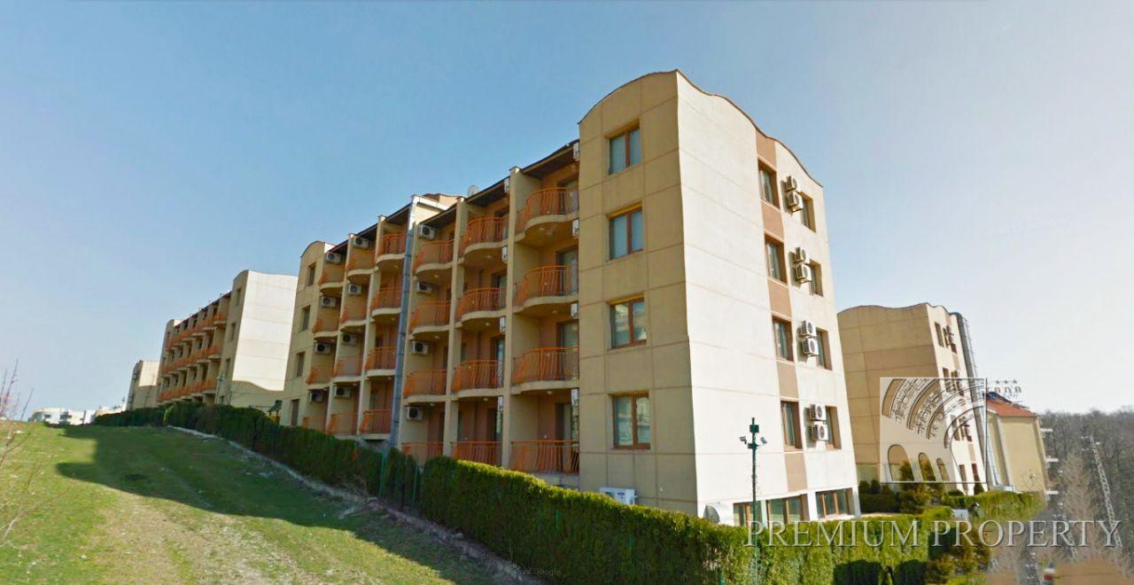 Апартаменты в Синеморце, Болгария, 89.38 м2 - фото 1