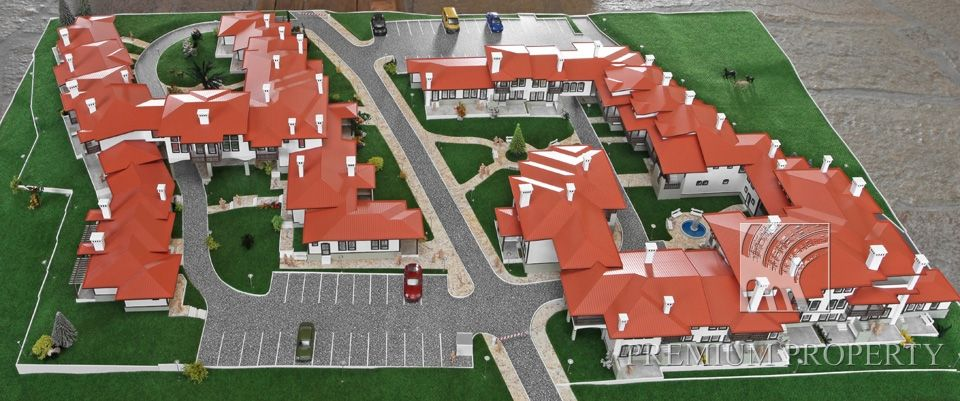 Апартаменты в Пловдиве, Болгария, 101.65 м2 - фото 1