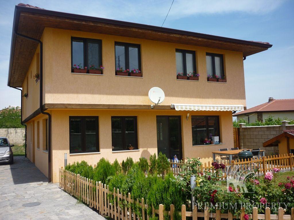 Апартаменты в Варне, Болгария, 200 м2 - фото 1