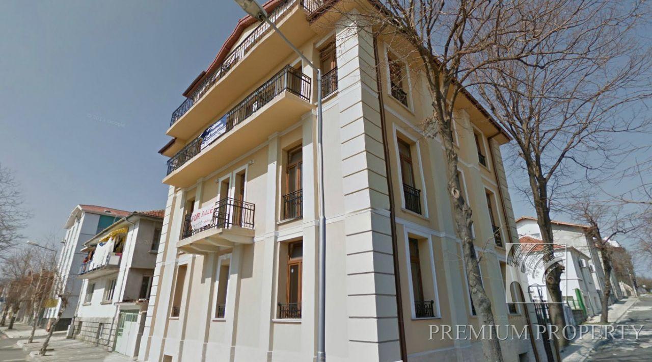Апартаменты в Царево, Болгария, 87.56 м2 - фото 1