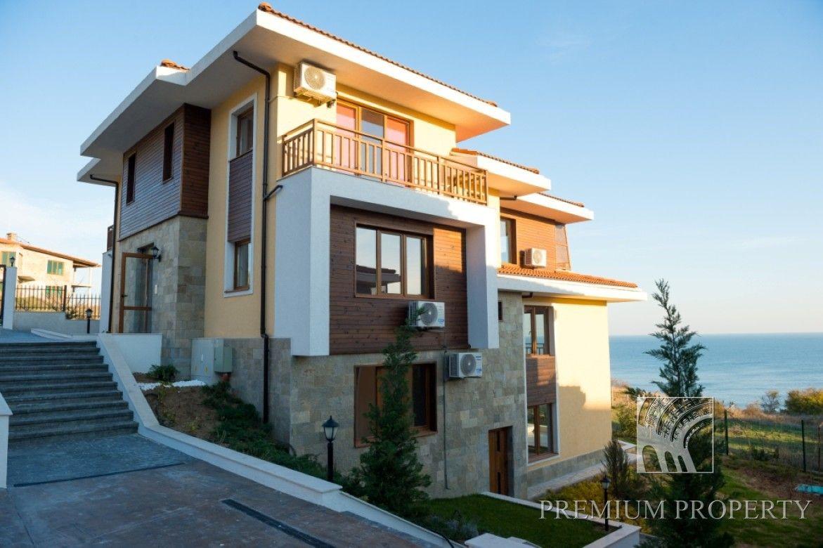 Апартаменты в Созополе, Болгария, 77.42 м2 - фото 1