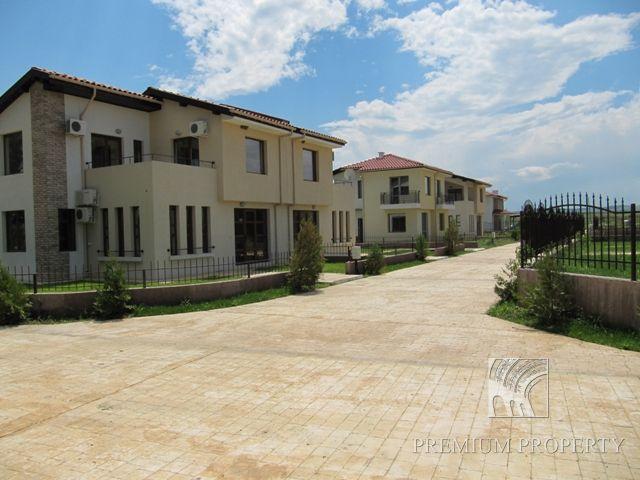 Апартаменты в Несебре, Болгария, 108 м2 - фото 1
