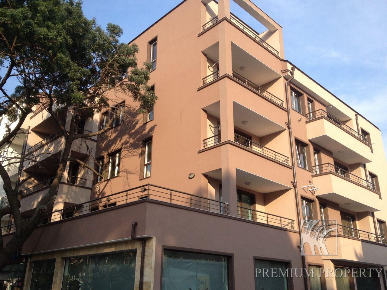 Апартаменты в Сарафово, Болгария, 56.01 м2 - фото 1