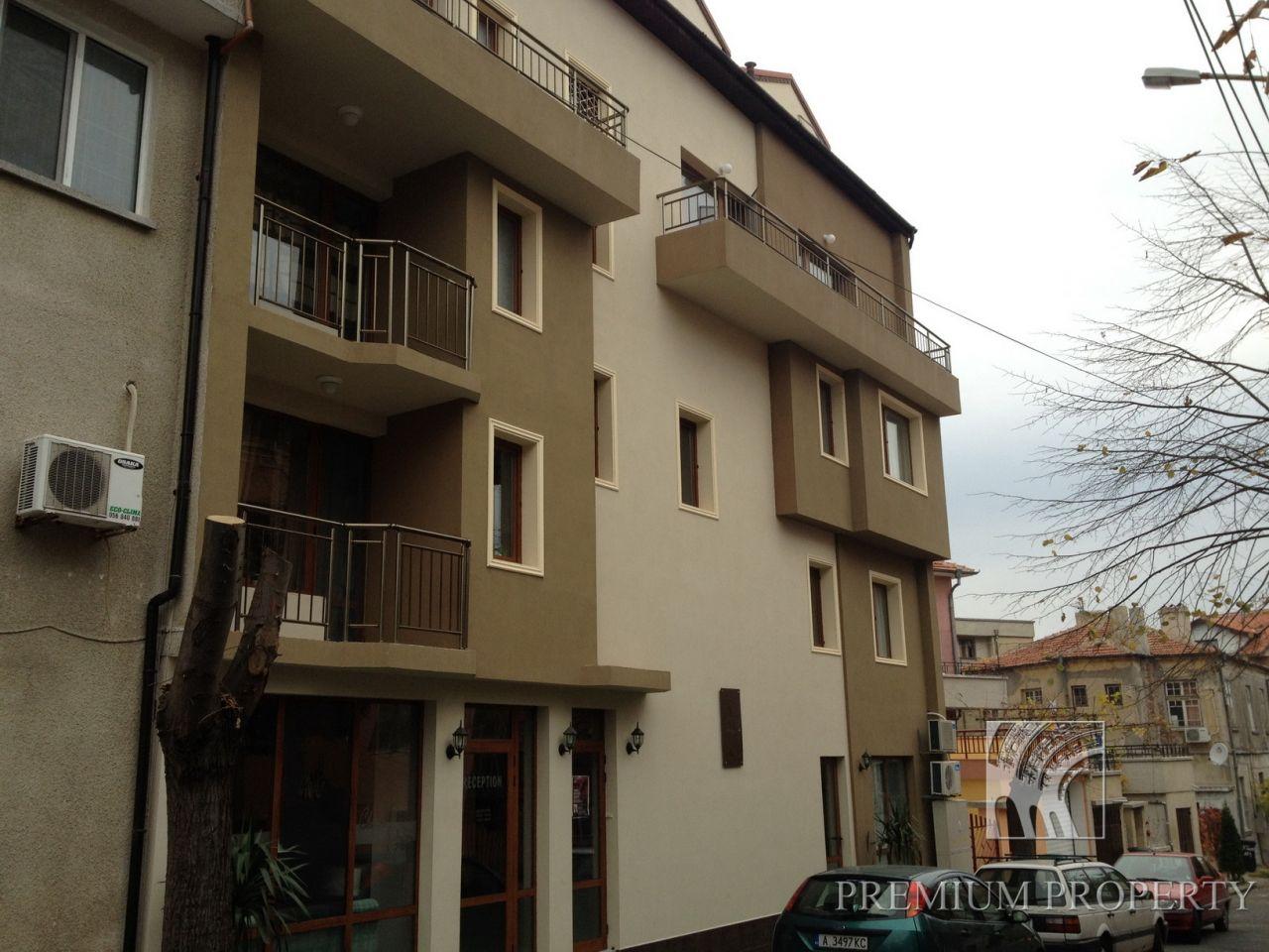 Апартаменты в Поморие, Болгария, 83.51 м2 - фото 1