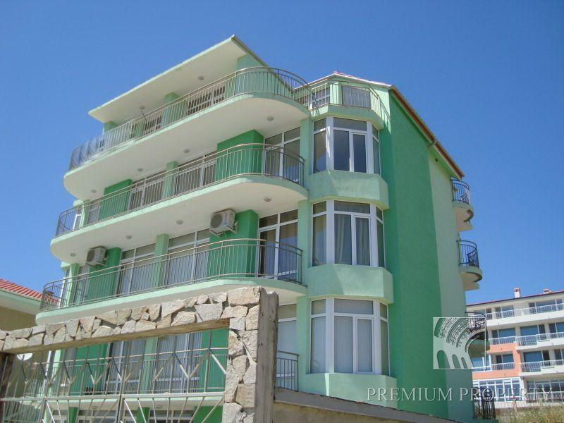 Апартаменты в Святом Власе, Болгария, 63 м2 - фото 1