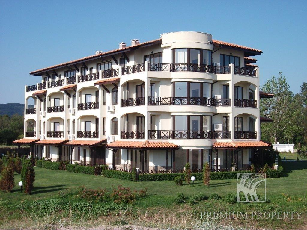 Апартаменты в Лозенеце, Болгария, 39 м2 - фото 1