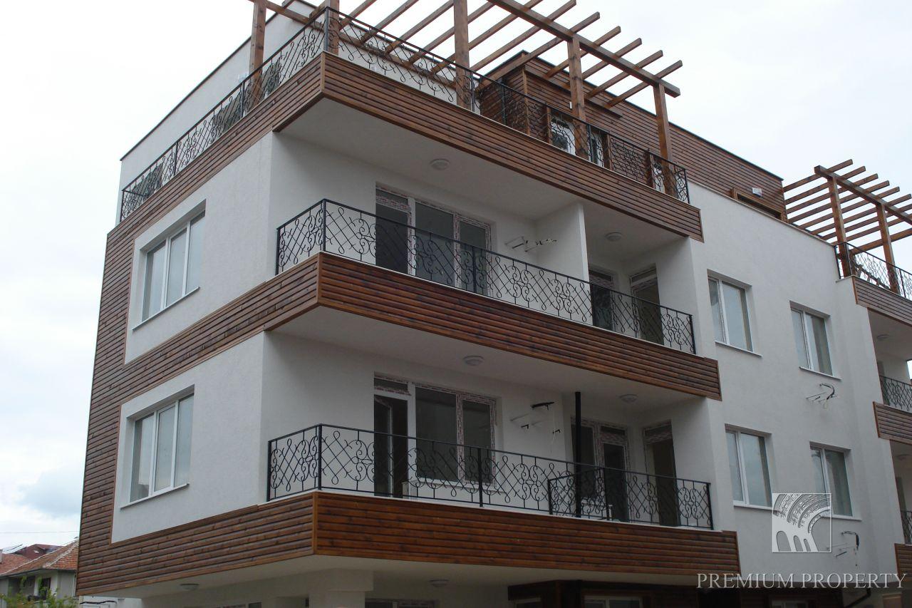 Апартаменты в Равде, Болгария, 58.63 м2 - фото 1