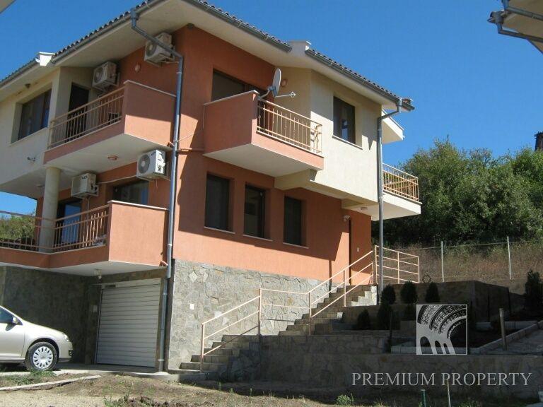 Апартаменты в Кошарице, Болгария, 211 м2 - фото 1