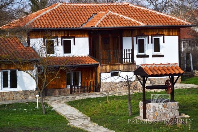 Апартаменты в Варне, Болгария, 250 м2 - фото 1