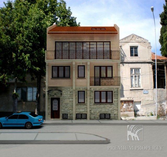 Апартаменты в Поморие, Болгария, 365 м2 - фото 1