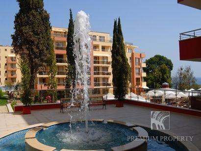 Апартаменты в Несебре, Болгария, 84.58 м2 - фото 1