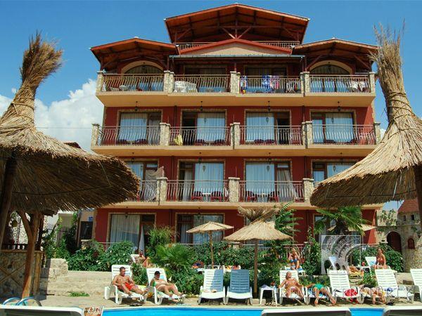 Апартаменты в Равде, Болгария, 1000 м2 - фото 1