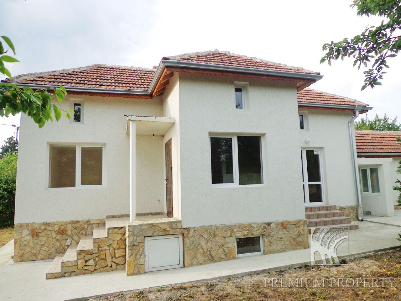 Дом в Варне, Болгария - фото 1