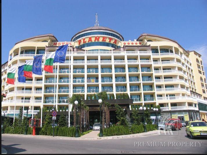 Апартаменты на Солнечном берегу, Болгария, 103 м2 - фото 1