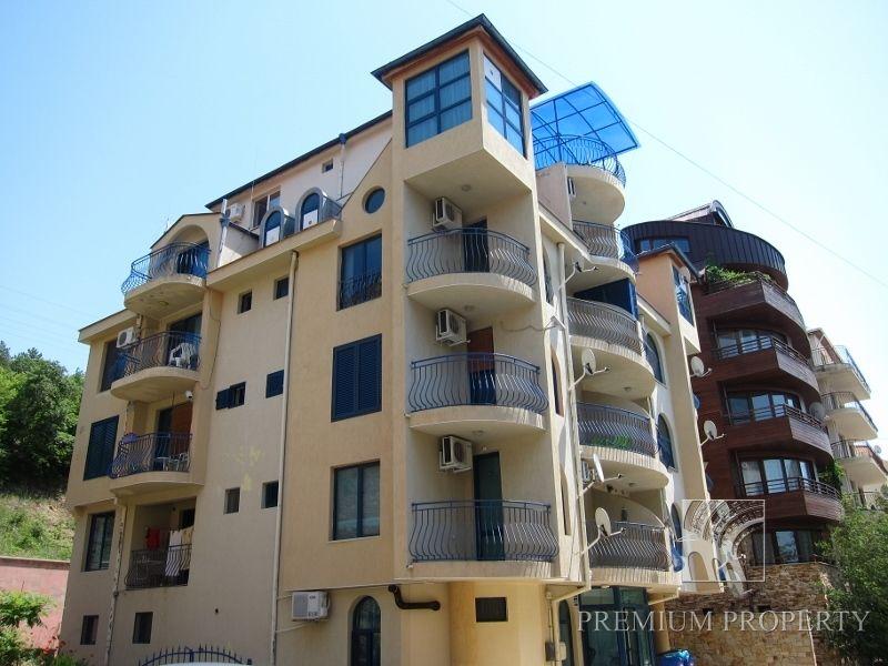 Апартаменты в Святом Власе, Болгария, 55 м2 - фото 1