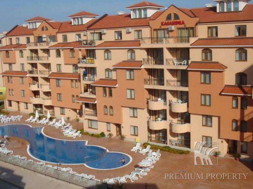 Апартаменты на Солнечном берегу, Болгария, 87 м2 - фото 1