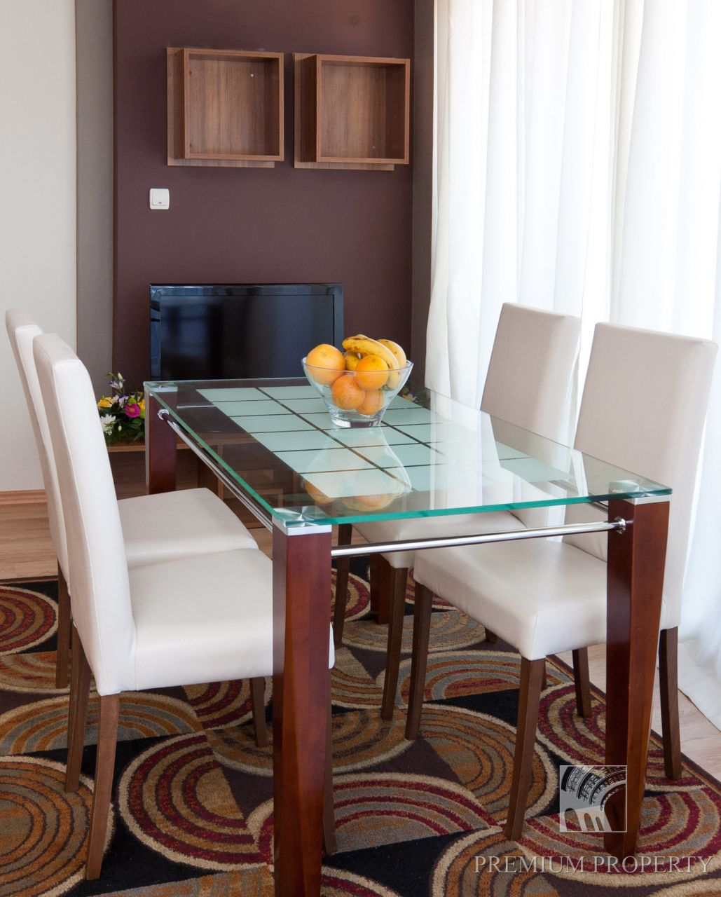 Апартаменты на Солнечном берегу, Болгария, 55.96 м2 - фото 1