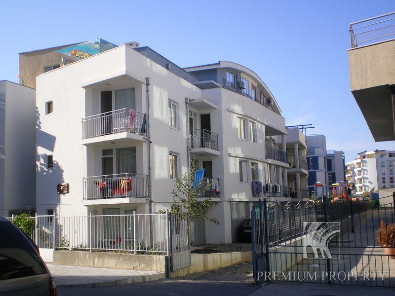 Апартаменты на Солнечном берегу, Болгария, 100 м2 - фото 1