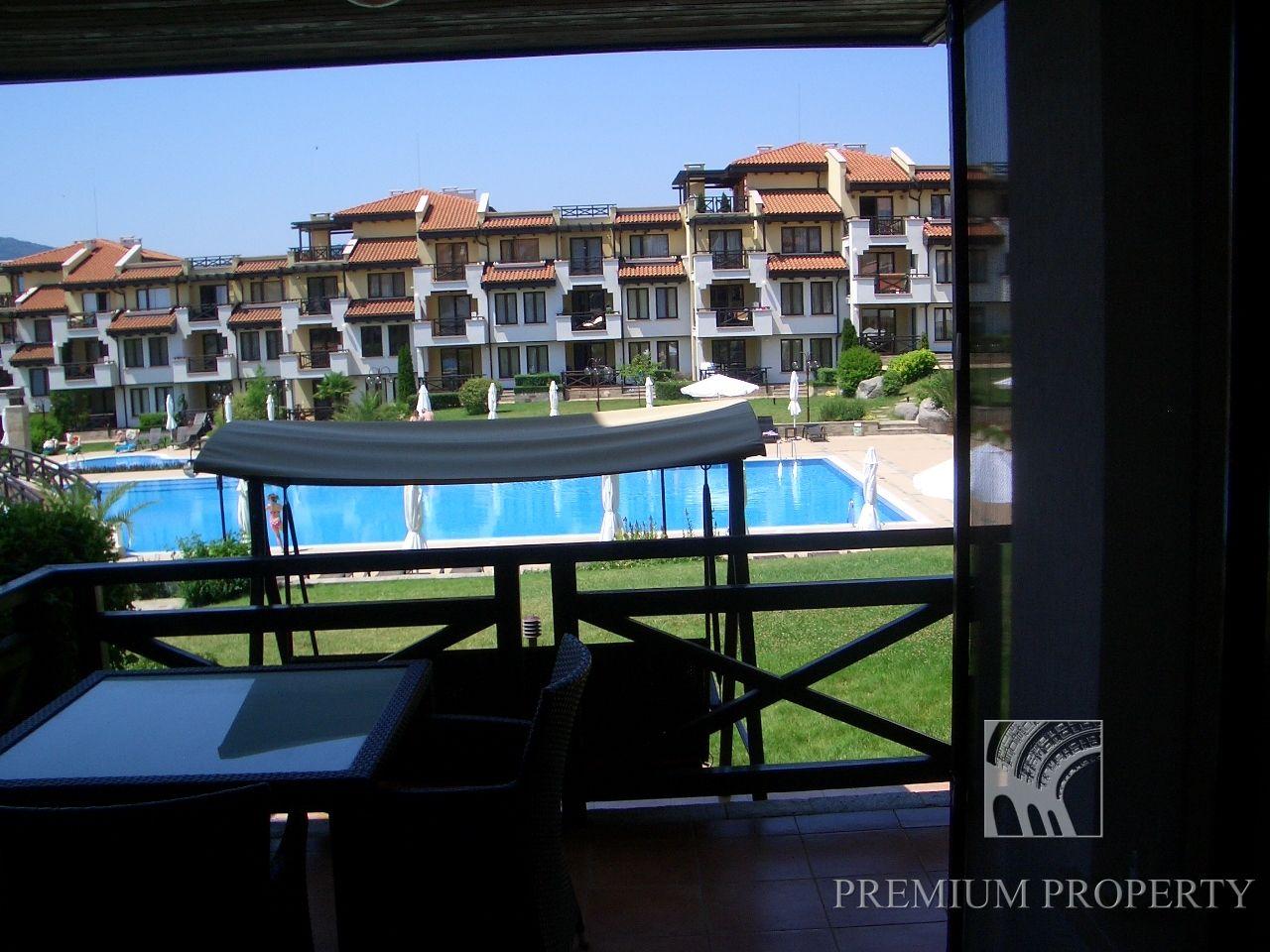 Апартаменты в Черноморце, Болгария, 104 м2 - фото 1