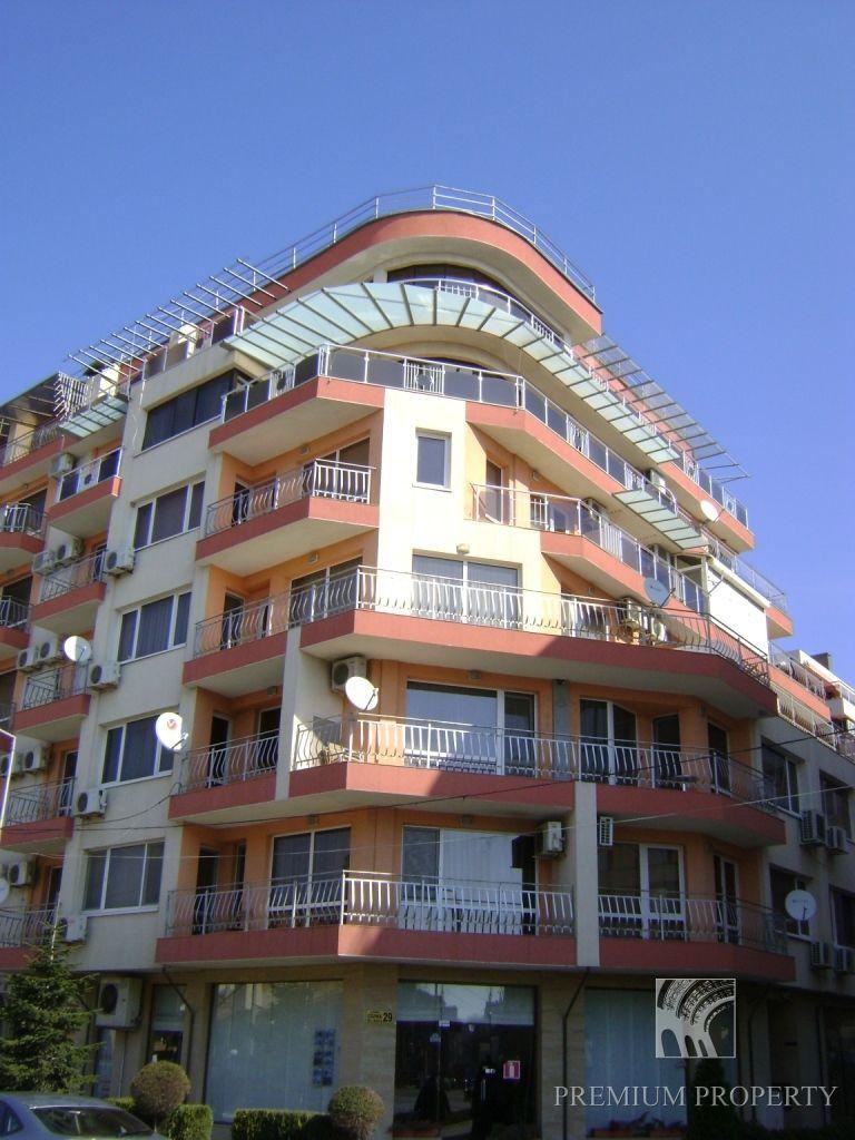 Апартаменты в Поморие, Болгария, 107 м2 - фото 1