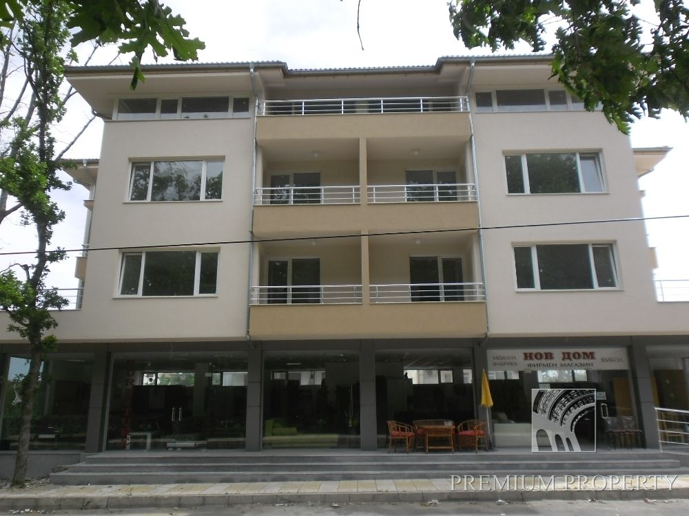 Апартаменты в Китене, Болгария, 57.33 м2 - фото 1