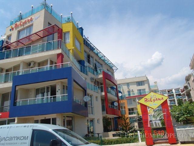 Апартаменты в Святом Власе, Болгария, 2400 м2 - фото 1