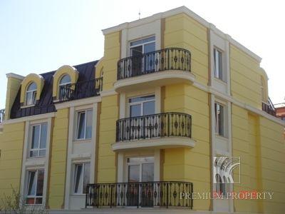 Апартаменты в Пловдиве, Болгария, 115.07 м2 - фото 1