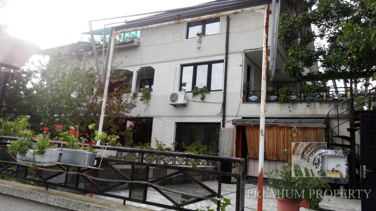 Апартаменты в Святых Константине и Елене, Болгария, 800 м2 - фото 1