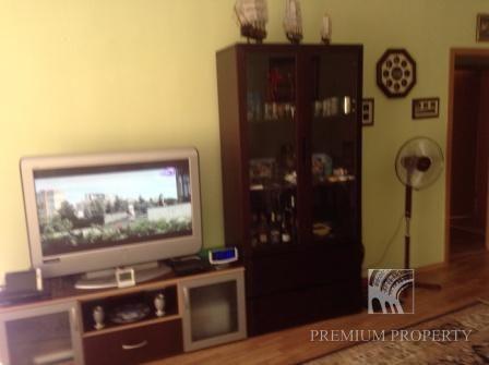 Апартаменты в Ахелое, Болгария, 93.71 м2 - фото 1