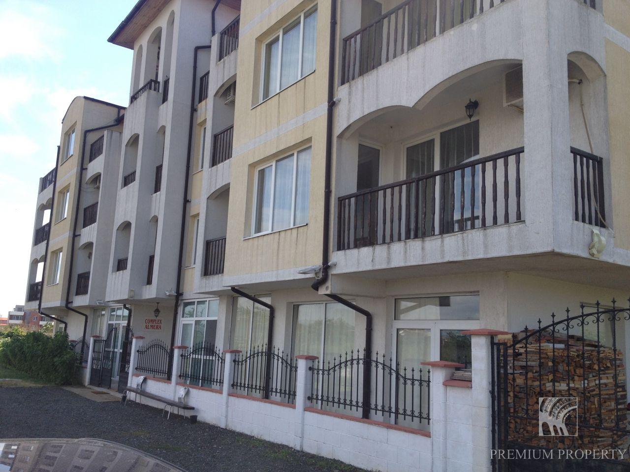 Апартаменты в Равде, Болгария, 50 м2 - фото 1