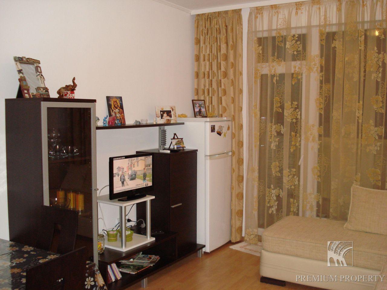 Апартаменты на Солнечном берегу, Болгария, 57 м2 - фото 1