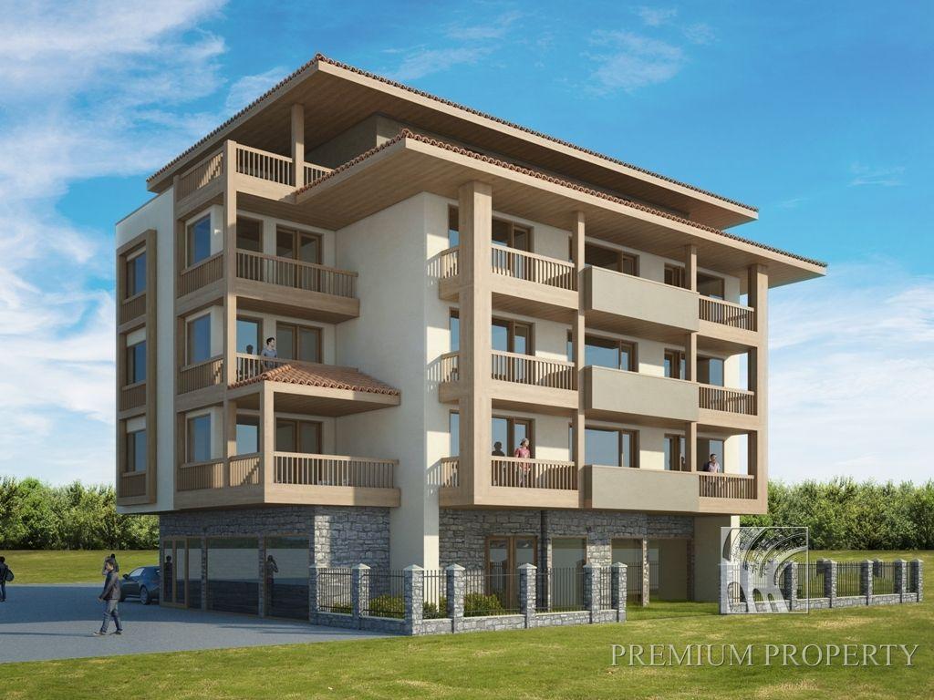 Апартаменты в Равде, Болгария, 62.88 м2 - фото 1