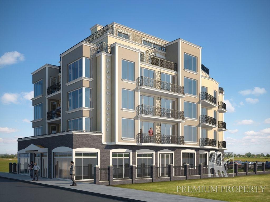Апартаменты в Равде, Болгария, 48 м2 - фото 1