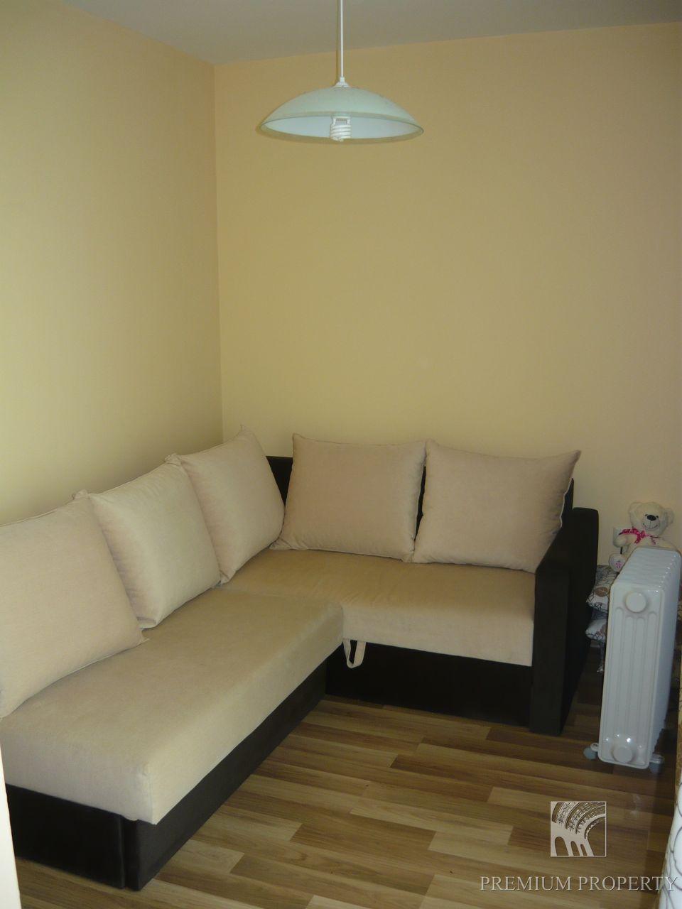 Апартаменты на Солнечном берегу, Болгария, 40 м2 - фото 1