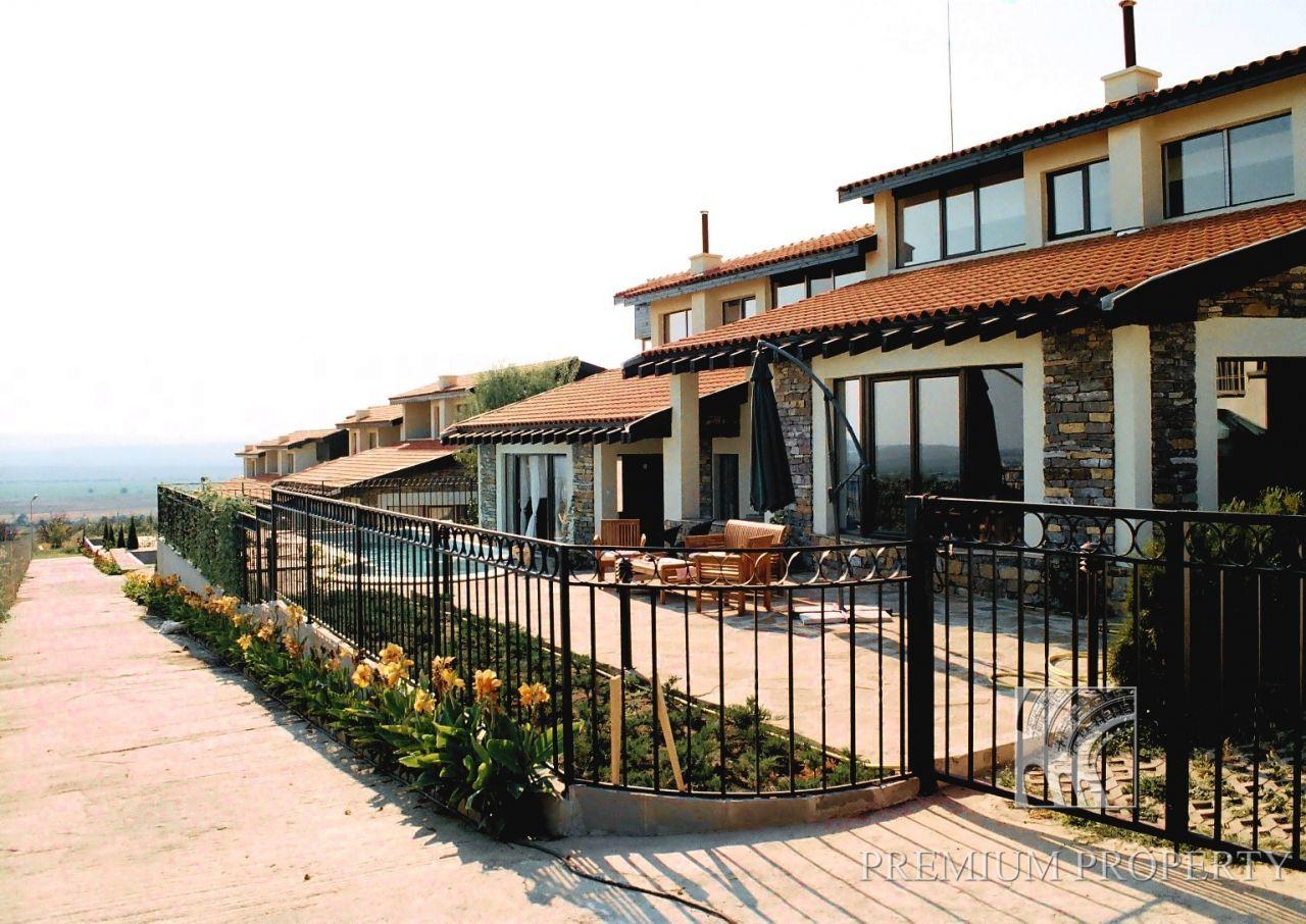 Апартаменты в Кошарице, Болгария, 160 м2 - фото 1