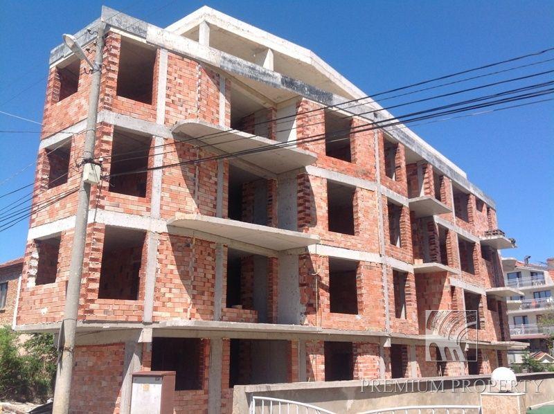 Апартаменты в Равде, Болгария, 36.74 м2 - фото 1
