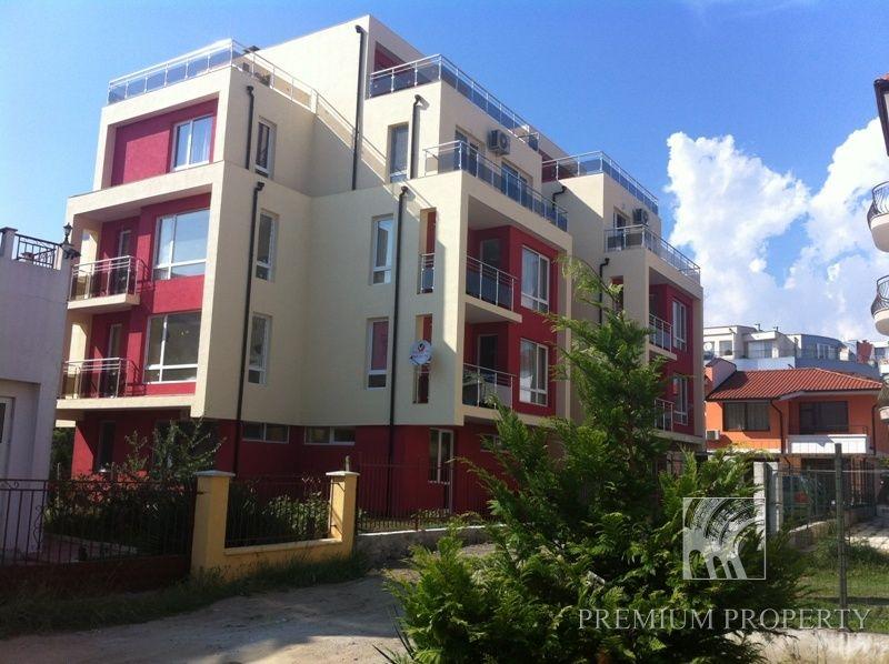 Апартаменты в Равде, Болгария, 58.62 м2 - фото 1