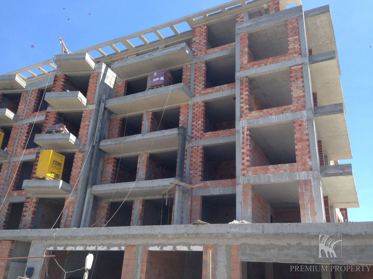 Апартаменты в Поморие, Болгария, 37.95 м2 - фото 1