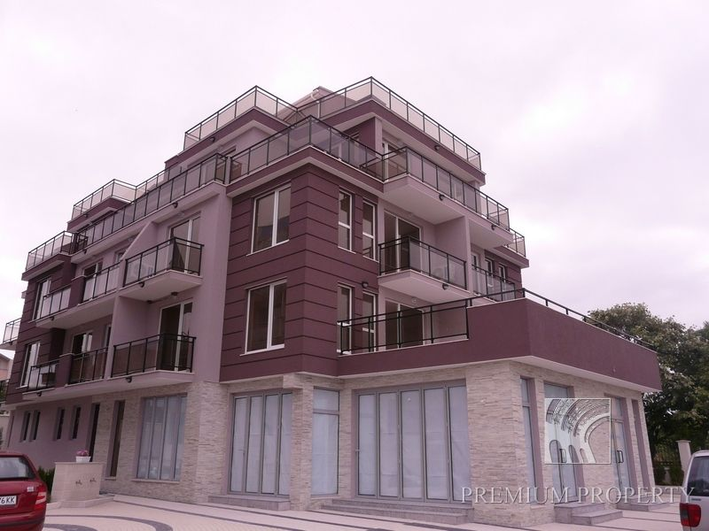 Апартаменты в Ахтополе, Болгария, 83.44 м2 - фото 1