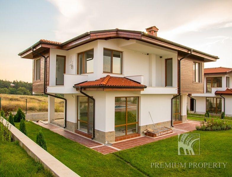 Апартаменты в Лозенеце, Болгария, 261 м2 - фото 1